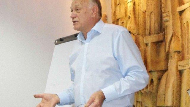 Садовий пояснив нагородження одного з лідерів російської громади Львова
