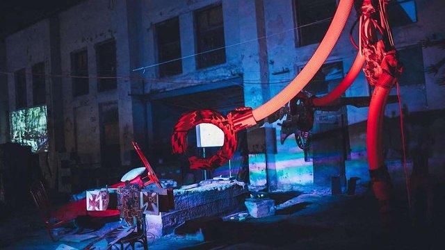 У Львові втретє відбудеться міжнародний фестиваль креативних індустрій