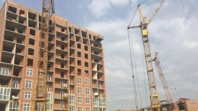 У Львові оголосили підозру директору будівельної фірми за шахрайство з квартирами в новобудові