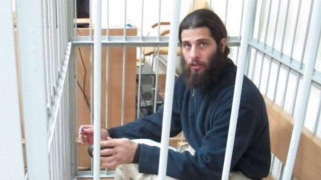 Суд заарештував бразильського найманця «ЛДНР» Рафаеля Лусваргі