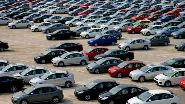 Продаж вживаних автомобілів в Україні зріс на 85%