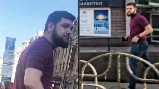 Суд у Баку відпустив підозрюваного в побитті Мустафи Найєма