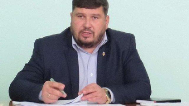 Президент звільнив голову Дрогобицької РДА