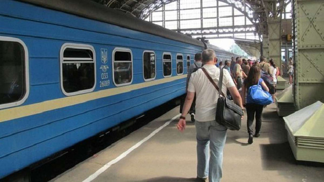 Квитки на потяги «Укрзалізниці» незабаром подорожчають майже на чверть
