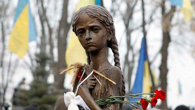 Американський штат Канзас визнав Голодомор 1932 - 1933 років геноцидом українців