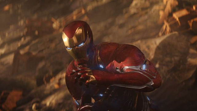 У Голлівуді зник костюм «Залізної людини» вартістю $325 тис.