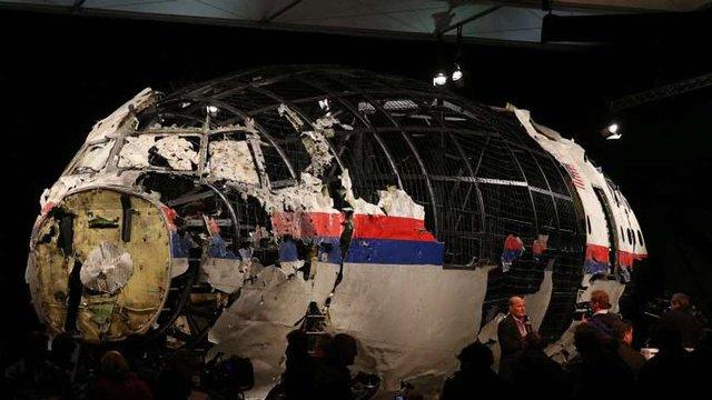Уряд Австралії виділить більше $50 млн для розслідування катастрофи МН17