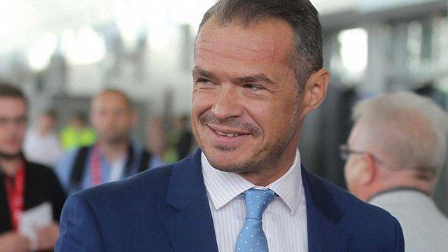 Очільник «Укравтодору» програв у суді польським журналістам