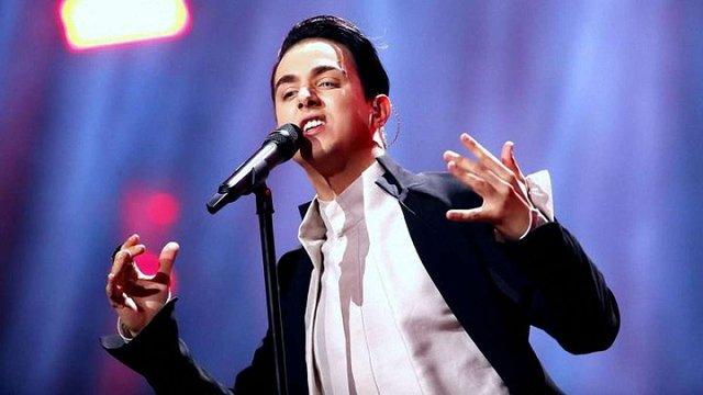 Представник України Melovin вийшов у фінал «Євробачення-2018»