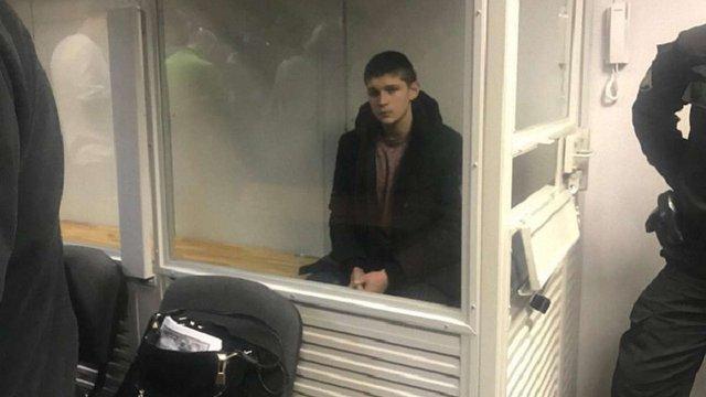 Сина нардепа Ігоря Попова засудили до п'яти років умовно за розбій
