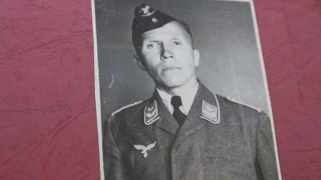 Росіяни просять передати їм останки агента НКВС Миколи Кузнєцова, похованого у Львові