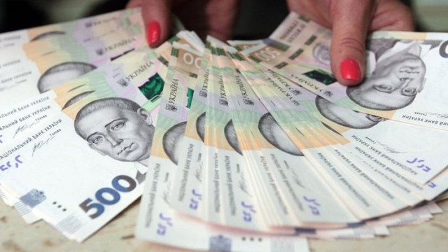 В уряді заявили, що до кінця року середня зарплата може сягнути ₴10 тис.