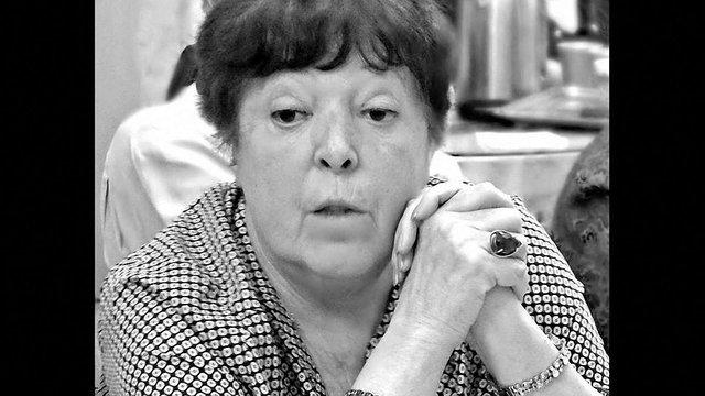 У Львові померла правнучка Івана Франка