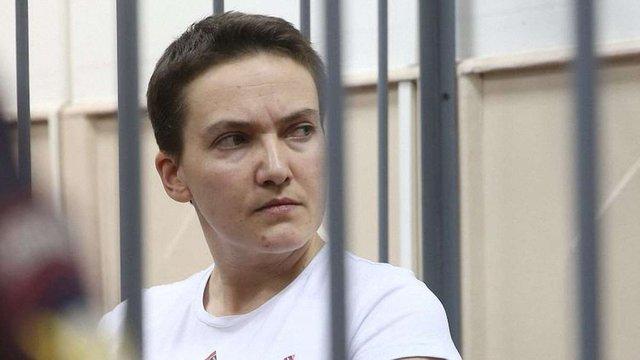 Двоє з трьох адвокатів відмовилися захищати заарештовану Надію Савченко