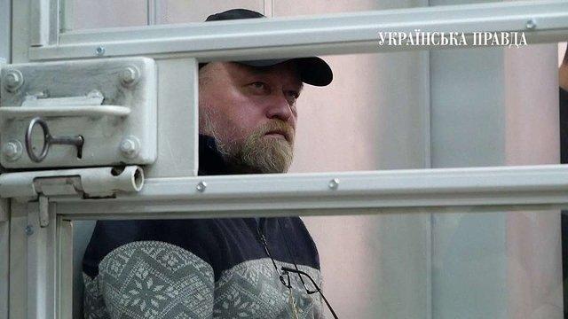 Донецькі терористи внесли Володимира Рубана до списку на обмін заручниками