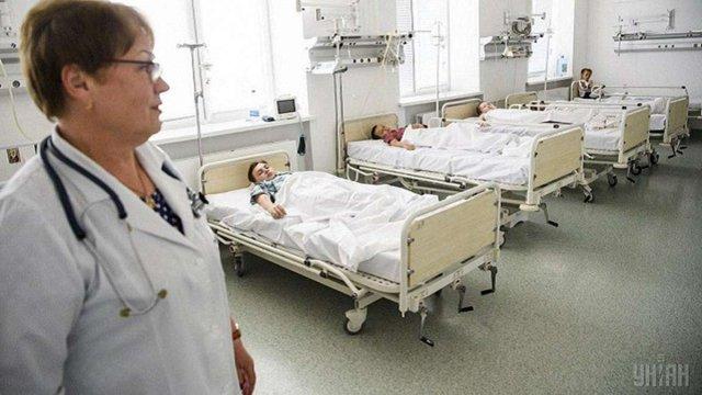 Голова СБУ заявив, що отруєння школярів у Черкасах могло бути диверсією
