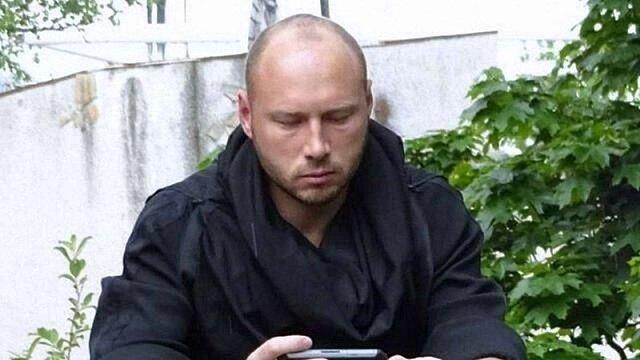 Українця можуть засудити до смертної кари в Ірані через самогубство їхнього громадянина
