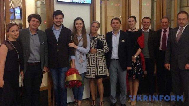 Вихованці Львівської музичної академії стали фіналістами королівського конкурсу в Бельгії