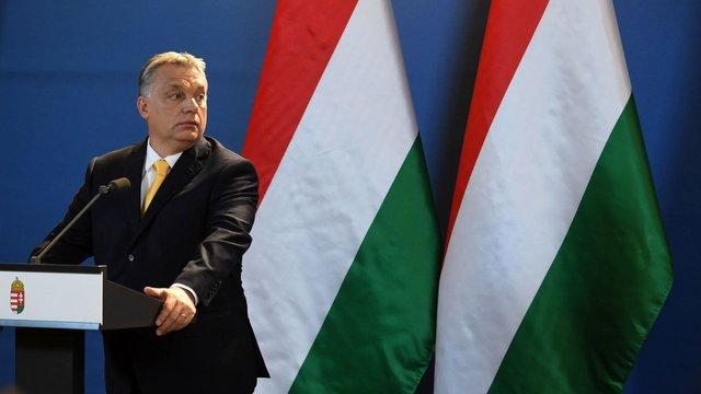 США викрили шахрайську схему з продажем угорських паспортів
