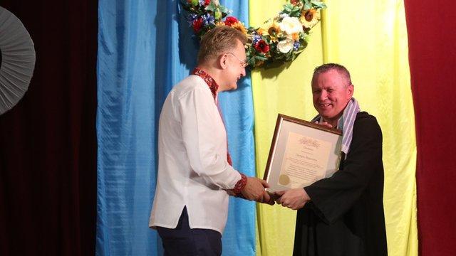 У Львові відзначили 85-річчя створення Українського товариства глухих