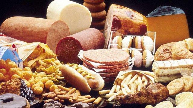 Майже 20% польських харчових продуктів, це підробки