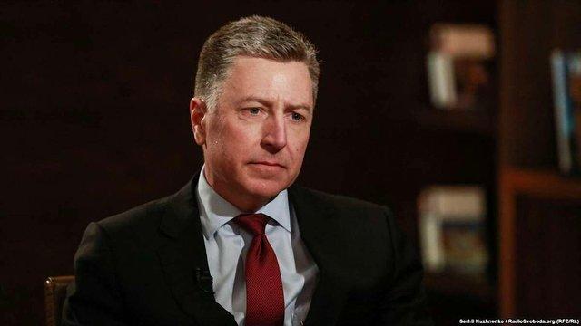Раднику США у справах України розширили повноваження