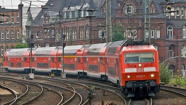 «Укрзалізниця» відмовилася від вживаних електричок з Німеччини