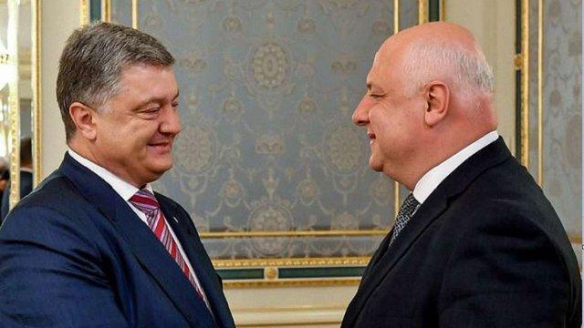 Порошенко запропонував кожній з 28 країн ЄС відбудувати по місту на Донбасі