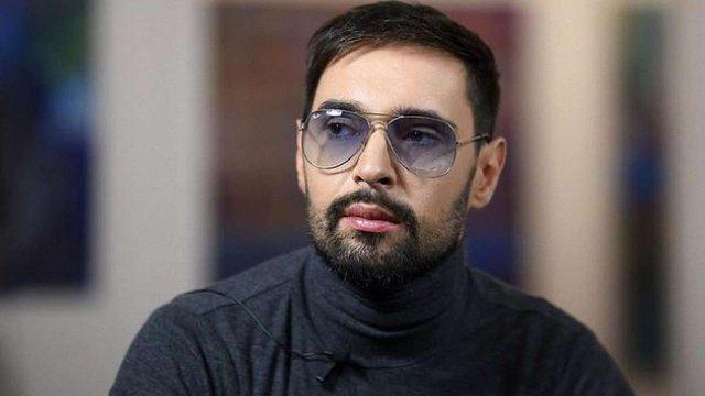 Львівська облрада вимагає позбавити Віталія Козловського звання заслуженого артиста України