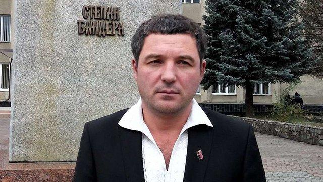 Засуджений за хабар мер Сколе отримав ще два протоколи про корупцію