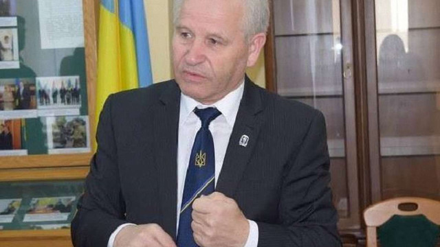 Консула України у Гамбурзі відсторонили від роботи через антисемітські дописи в Facebook