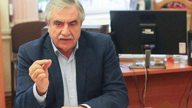 Депутати Львівської облради затвердили Михайла Гичку на посаду гендиректора ЛОКЛ