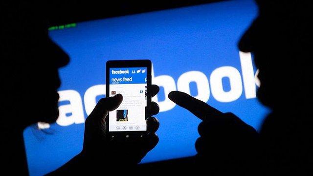 У Facebook виявили новий масштабний витік даних користувачів