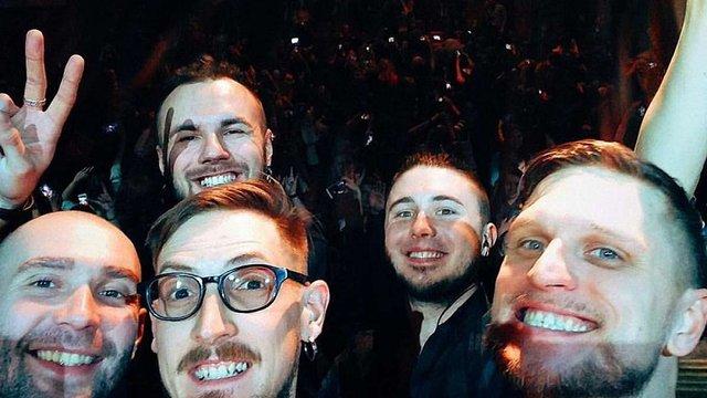 Гурт «Антитіла» презентував нову пісню «Samotnik» польською мовою