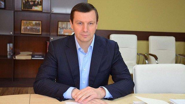 Генпрокурор підписав подання на притягнення до кримінальної відповідальності нардепа Дунаєва