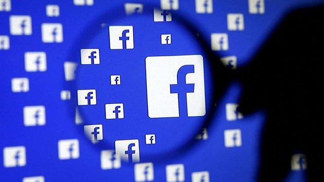 Facebook відзвітував про роботу штучного інтелекту мережі