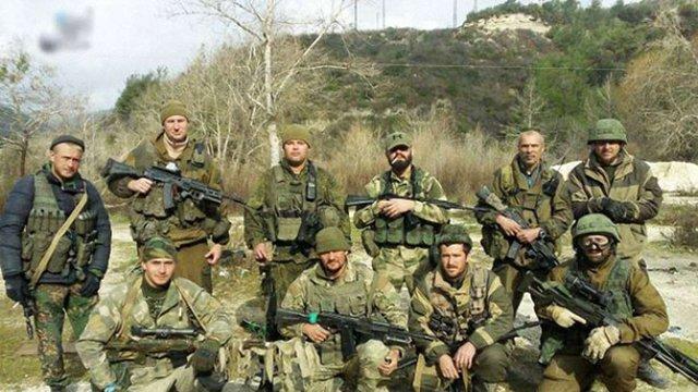 СБУ повідомила про ймовірне прибуття ста найманців ПВК «Вагнер» до окупованого Донецька