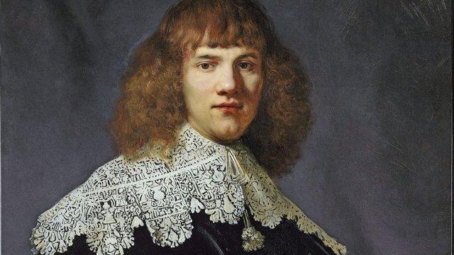 У Нідерландах виявили невідому раніше картину Рембрандта