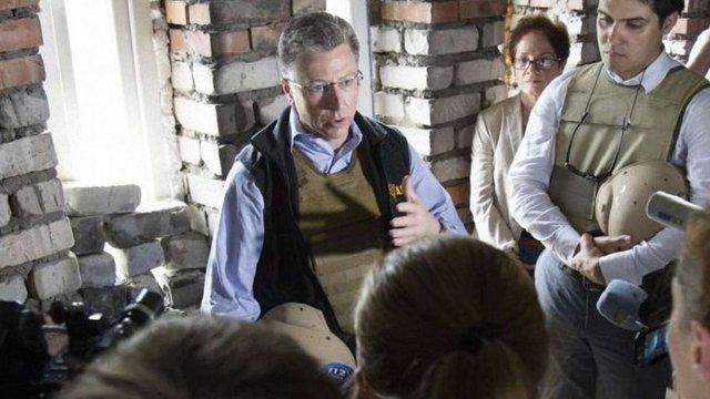 Представник Держдепу США заявив про бажання російськомовних жителів Донбасу бути з Україною