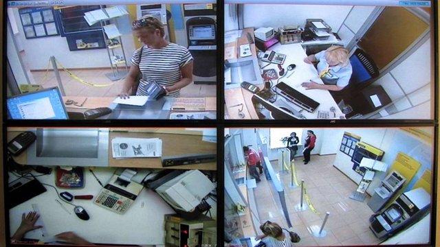 НБУ хоче зобов'язати банки встановлювати камери у приміщеннях з банківськими сейфами