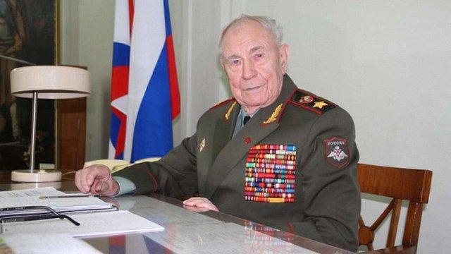 У Литві заочно судять колишнього міністра оборони СРСР Дмітрія Язова