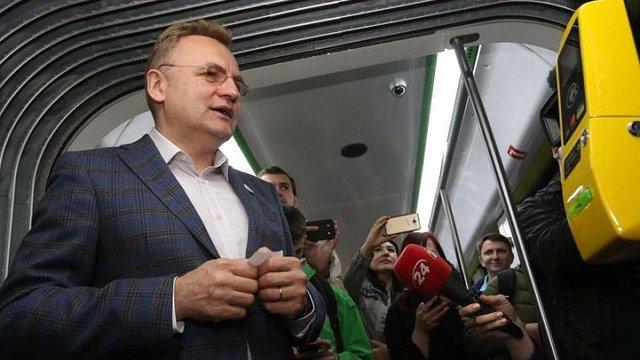 Наступного тижня у Львові підпишуть угоди щодо закупівлі 150 автобусів