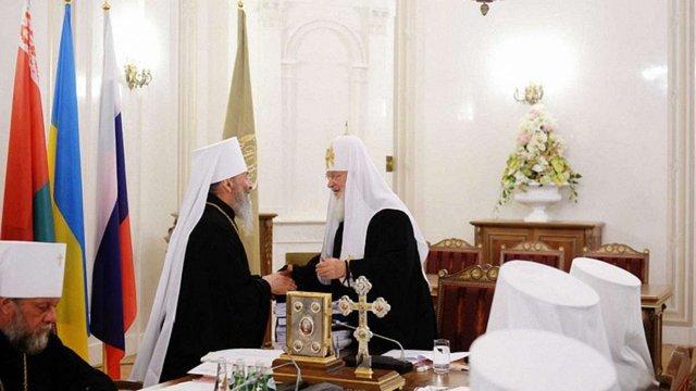 У РПЦ заявили, що автокефалії для української церкви «неможливо допустити»