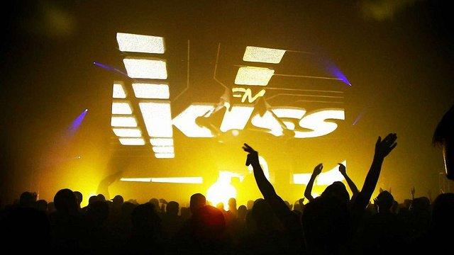 У Львові почала мовити радіостанція Kiss FM