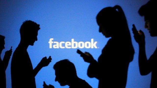 Facebook за півроку видалив 1,27 млрд фейкових сторінок