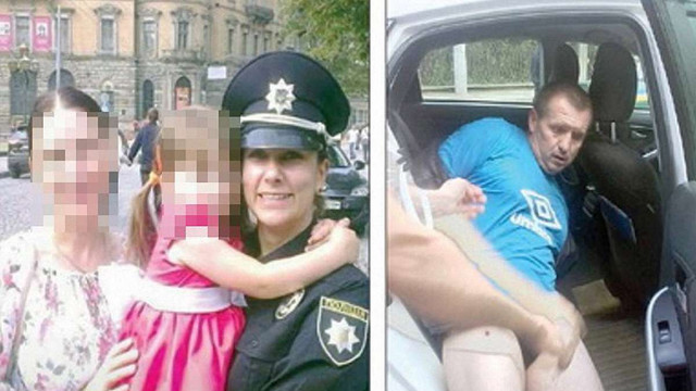 «Ратуша» назвала ім'я нападника, що вдарив ножем львівську поліцейську
