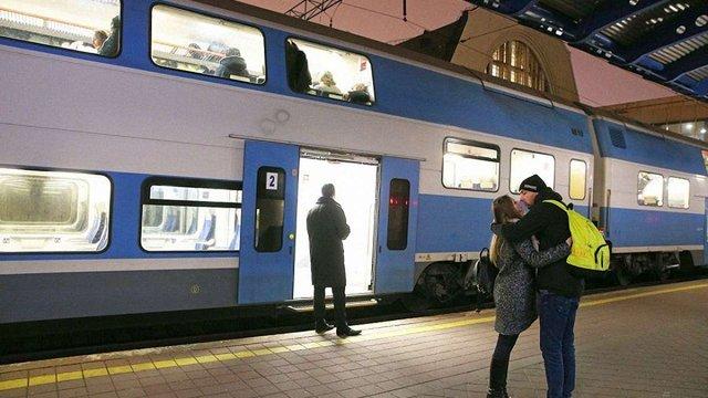 Квитки на потяги «Укрзалізниці» подорожчають від 30 травня