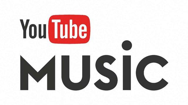 YouTube запускає свій автентичний музичний додаток