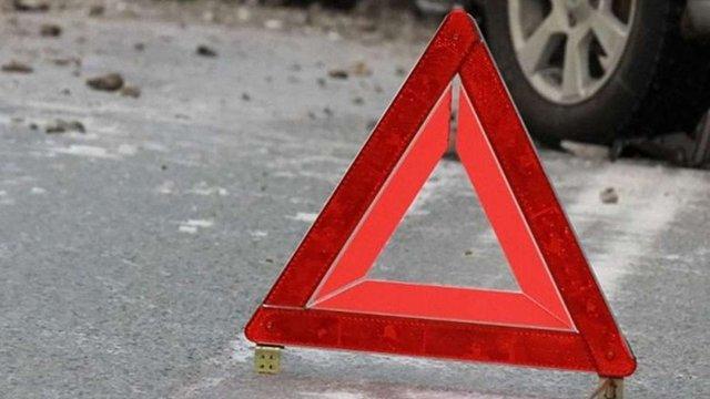 Львівський суд звільнив від покарання водія, який на смерть збив літню жінку у Винниках
