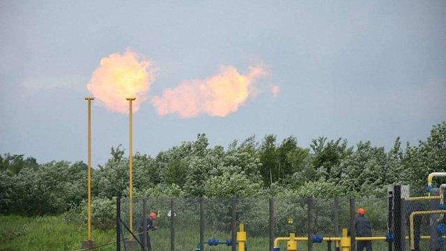 У Дрогобицькому районі відкрили нове газове родовище